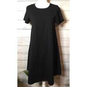 Lularoe Carly Solid Black Size XS